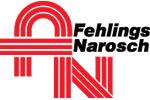 Logo von Fehlings Narosch Gleistechnik und Entsorgung GmbH